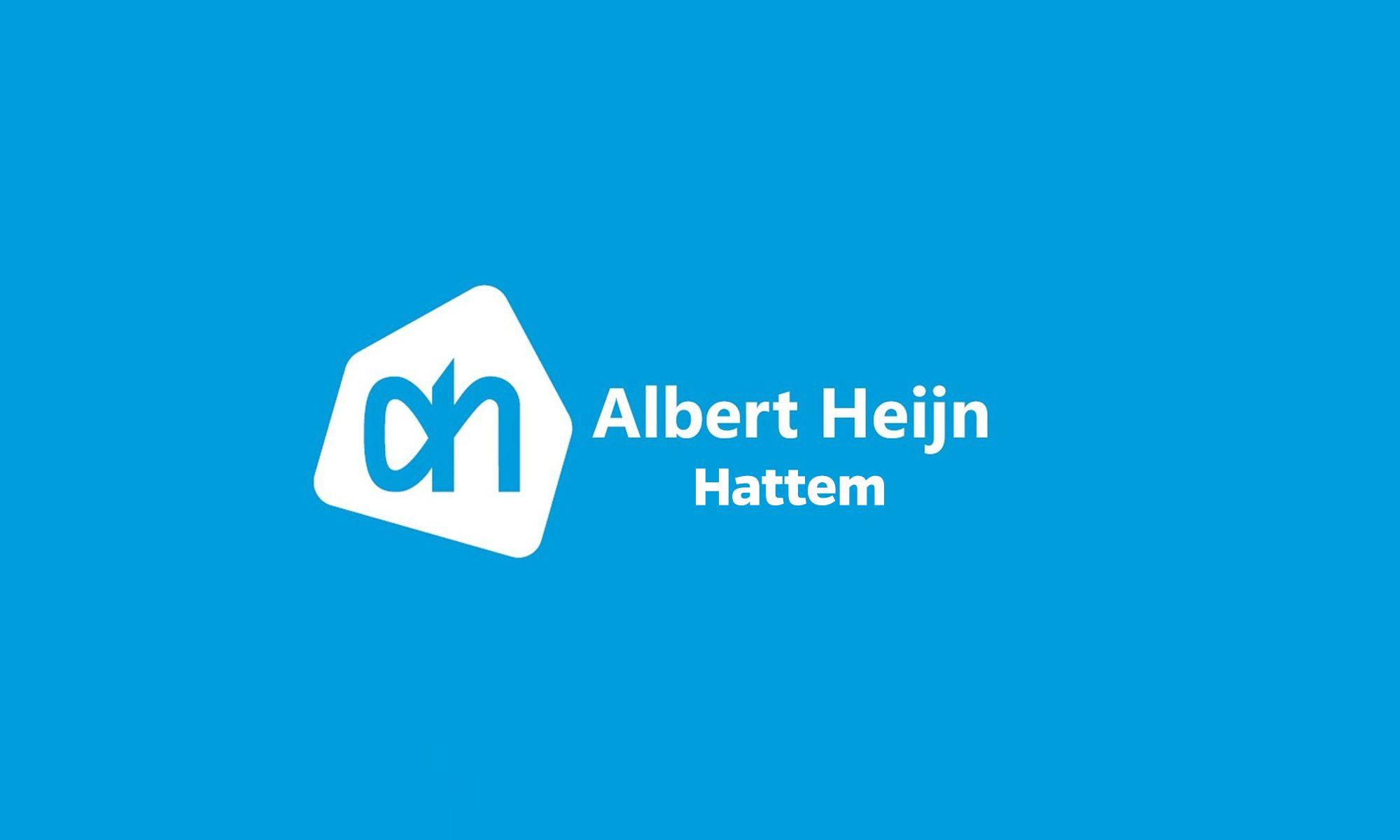 Albert Heijn - De AH van Hattem